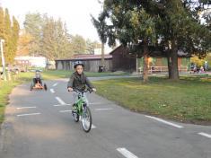 Dopravní hřiště Mohelnice